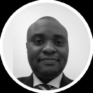 Prof. Anthony Okuogume