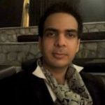 Ridhay Khanna, BBA Batch - 2009 -12, MD, H.H Global sources & Dr Sahab Masale