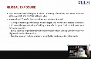 Our Global Collaborations (5)