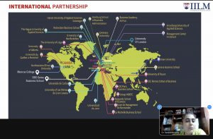 Our Global Collaborations (7)